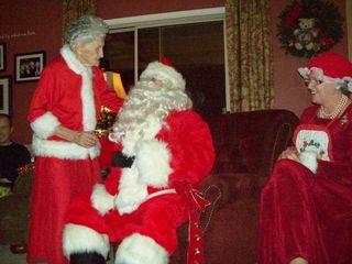 Santa Group
